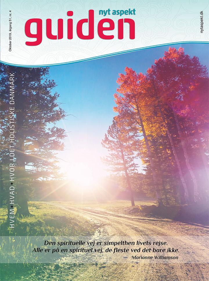 Web Guide Forsiden 4-19