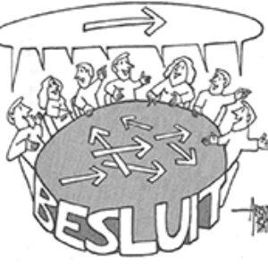 Sociokrati - Parat til demokrati version 2.0?